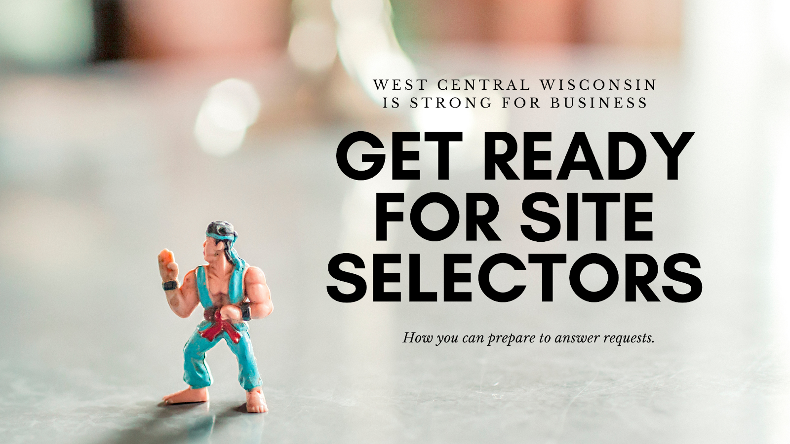 How West Wisconsin Communities Can Prepare for Site Selector Requests Main Photo