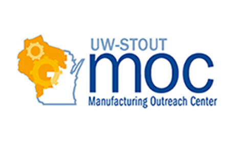UW-Stout Manufacturing Outreach Center is here to assist as needed! Photo - Click Here to See