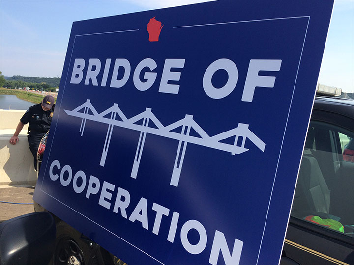 st. croix bridge cooperation